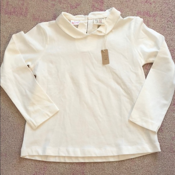 b91aaefd8 Zara Shirts & Tops | Nwt Baby Collared Shirt | Poshmark